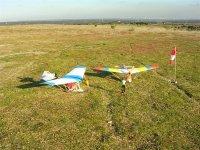 Modelos de avionetas
