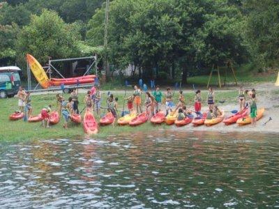 Verdeazul Kayaks
