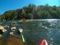 Rapids of El Salao
