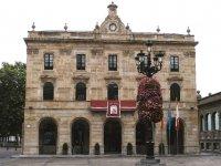 ayuntamiento desde la arquitectura