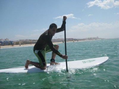 HS Tarifa Paddle Surf