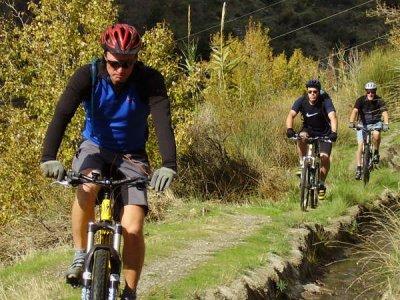 Biking Andalucía