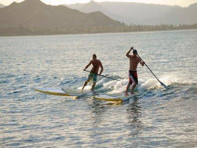 Xtrem Spot Paddle Surf