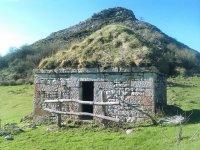 casita tradicional