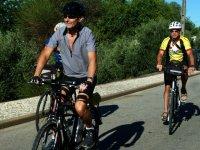 西班牙和葡萄牙之旅蹬踏沥青
