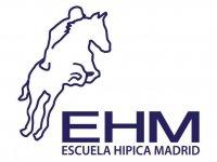 Escuela Hípica Madrid