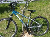 Bikes to ride