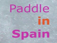 Paddle in Spain Barranquismo