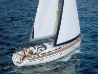 Excursión en barco de vela