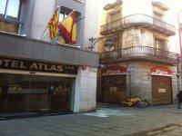 Calle de Barcelona