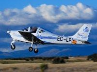 LPI in flight