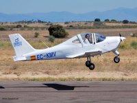 KMV in take off