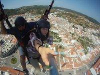 -999市 - 观鸟--999-滑翔伞