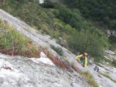 GranAlpina Vía Ferrata