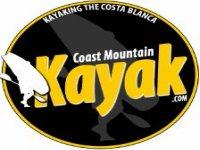 Coast Mountain Kayak Senderismo