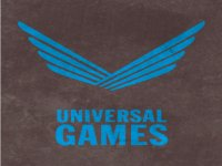 Universal Games Paintball