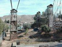 Parque de aventuras en Morata