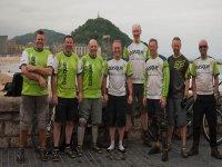 El equipo de Basque MTB