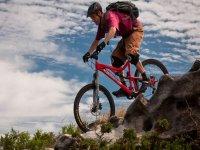 Aprende durante la ruta a controlar tu bici
