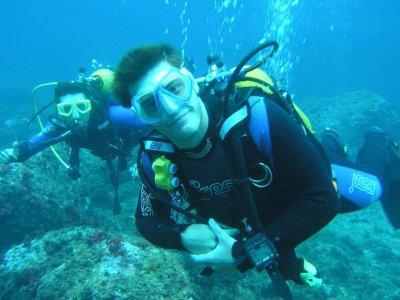 Quim's Diving Center