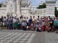 Grupos en Cadiz