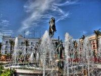 Plaza del Arenal - Jerez