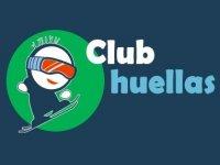 Club Huellas Raquetas de Nieve