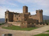 Castello di Javier