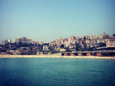 Argos Serveis Culturals Paseos en Barco