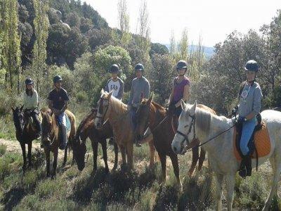 Cabalcampo Team Building