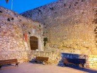 从学习Tarraco的罗马遗产