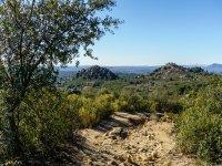Landscapes for hiking
