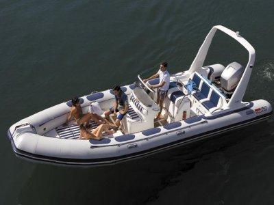 MarDays Dive Resort Paseos en Barco