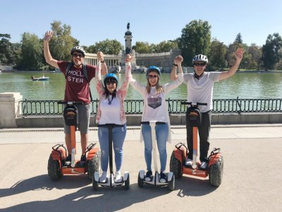 Madrid Plus Tours Despedidas de Soltero