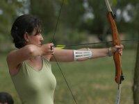 学习射箭的基本概念