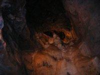 两人的洞穴