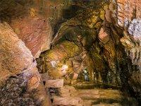 大洞穴的洞穴
