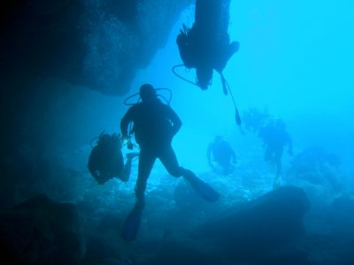 Ok Castro Dive Club de Buceo