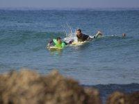 Clases dirigidas de surf