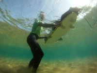 Surf desde abajo
