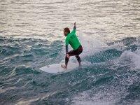 Perfeccionamiento de surf