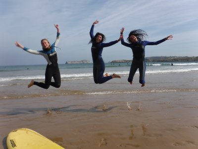 Bio Surf Camp Campamentos de Surf