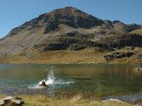 preciosos lagos que visitar