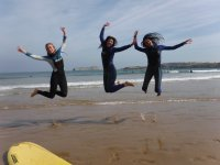 Surfcamp en Suances