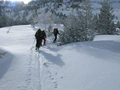 Guias Boira Esquí de Fondo