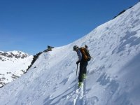 Cursos de esqui de fondo