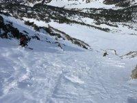 Travesias de esqui de fondo