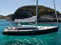 Navegando en aguas cristalinas