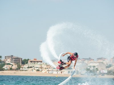 Noranautic Flyboard