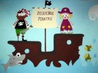 Pequeños Piratas